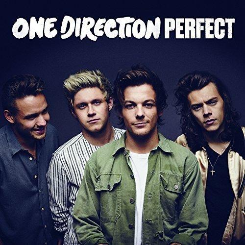 2015 – Perfect EP