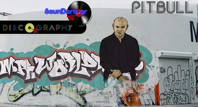 Discography & ID : Pitbull | SounDarts