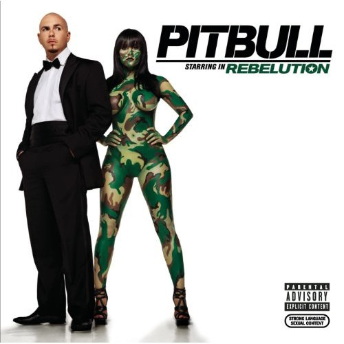 2009 – Pitbull Starring in Rebelution