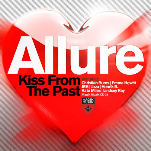 2011 – Kiss from the Past (as Allure)