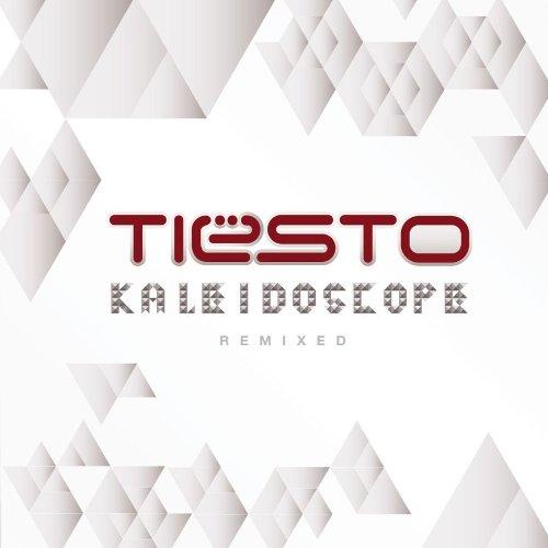 2010 – Kaleidoscope: Remixed