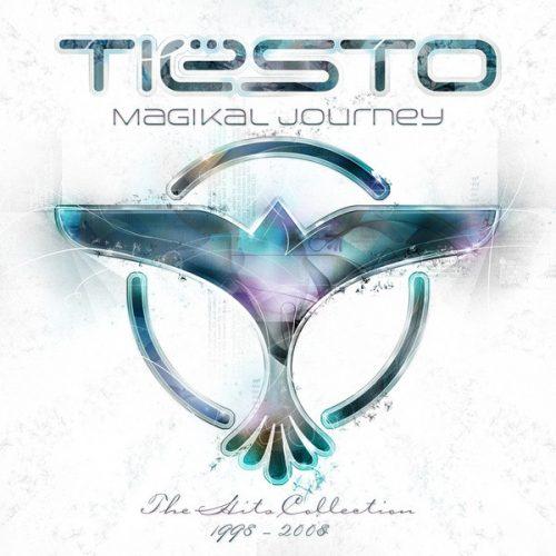 2010 – Magikal Journey (Compilation)