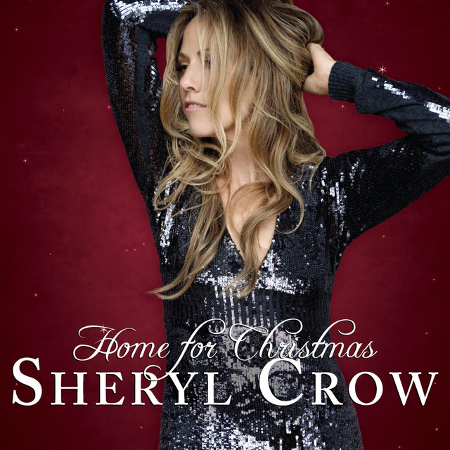 2008 – Home for Christmas