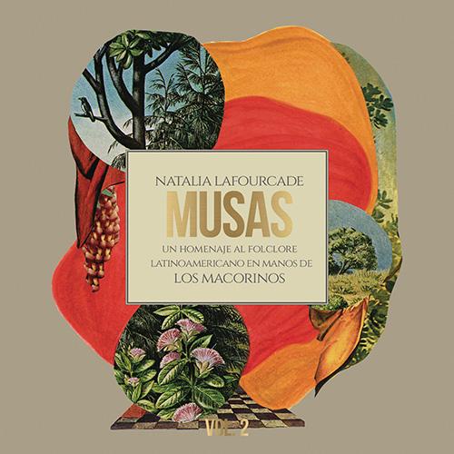2018 – Musas, Vol. 2