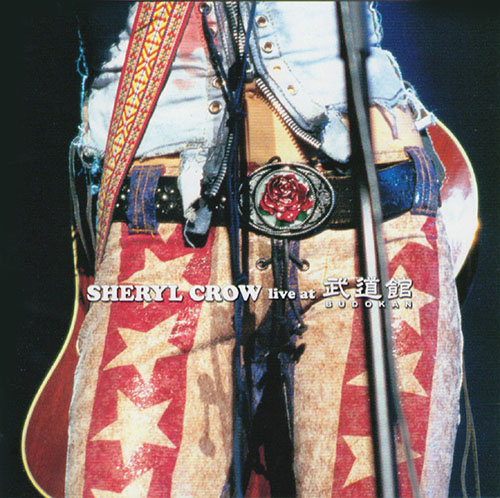 2003 – Live at Budokan