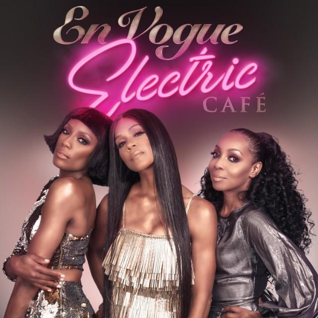 2018 – Electric Café