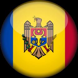 Moldova | Anna Odobescu – Stay