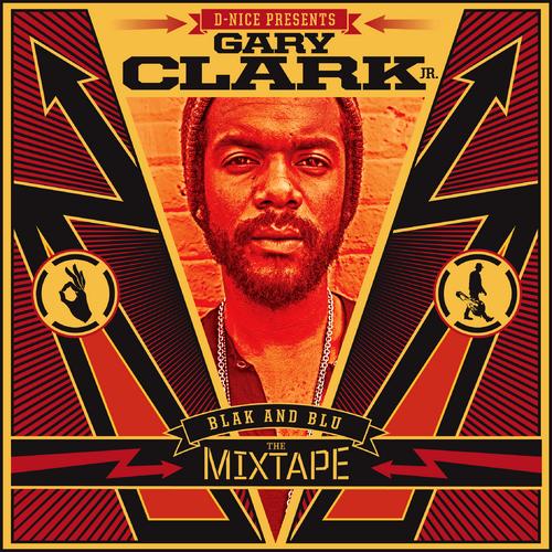 2014 – Blak and Blu (Mixtape)