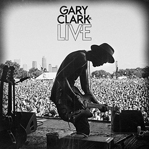 2014 – Gary Clark Jr. Live