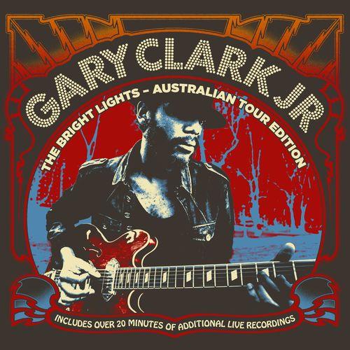 2012 – The Bright Lights EP Australian Tour Edition (EP)