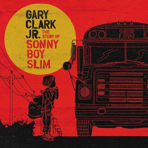 2015 – The Story of Sonny Boy Slim