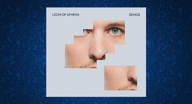 Νέο Album | Leon Of Athens – Xenos