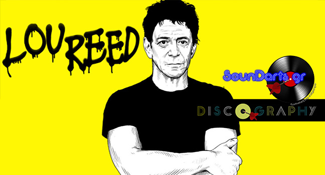 Discography & ID : Lou Reed