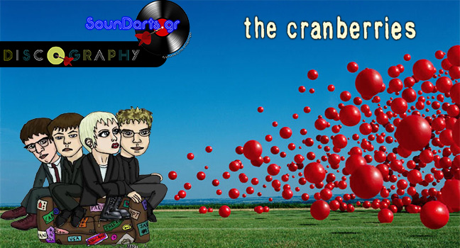 Discography & ID : The Cranberries