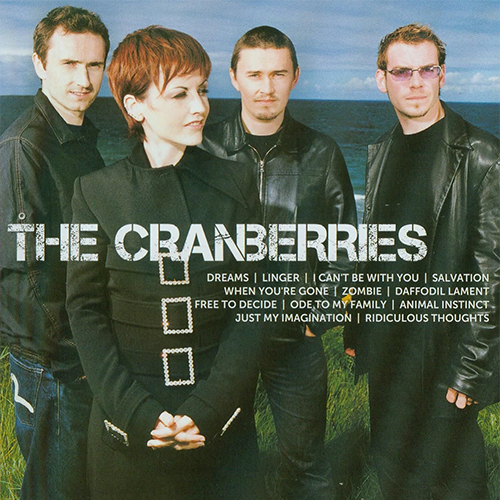 2010 – Icon: The Cranberries (Compilation)