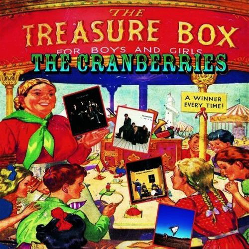 2002 – The Treasure Box (Compilation)