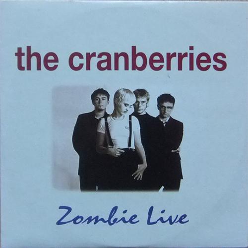 1994 – Zombie Live (E.P.)