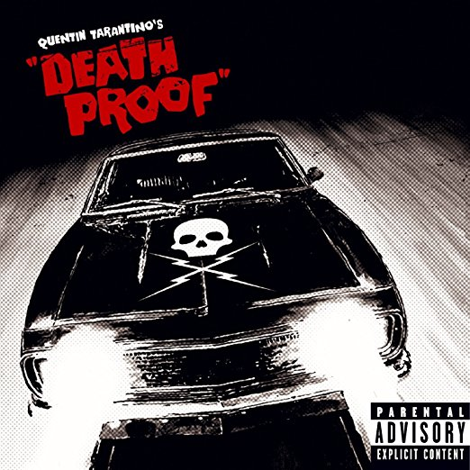 2007 – Death Proof O.S.T.