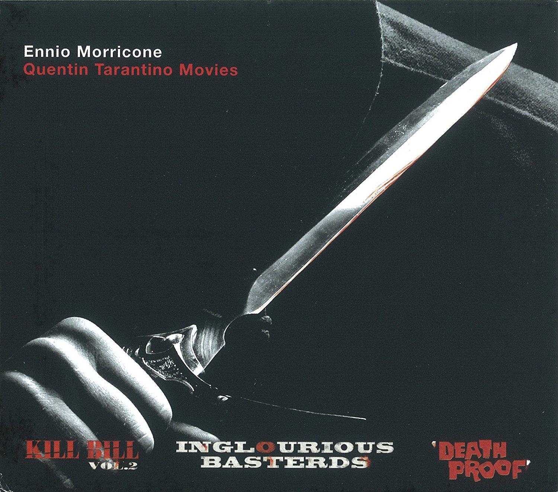 2010 – Ennio Morricone: Quentin Tarantino Movies (Collection)