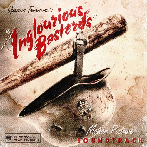 2009 – Inglorious Basterds O.S.T.