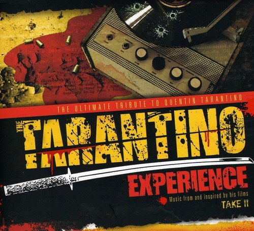 2009 – The Tarantino Experience: Ultimate Tribute to Quentin Tarantino Take 2 (Collection)