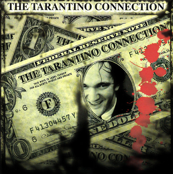 1997 – The Tarantino Connection Soundtrack Anthology (Collection)