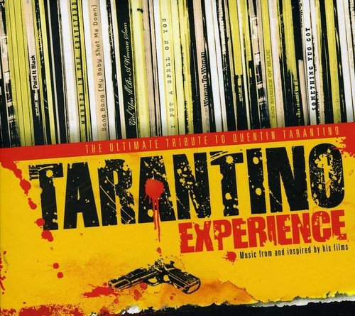 2008 – The Tarantino Experience: Ultimate Tribute to Quentin Tarantino (Collection)