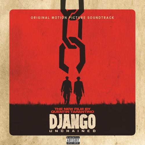 2012 – Django Unchained O.S.T.