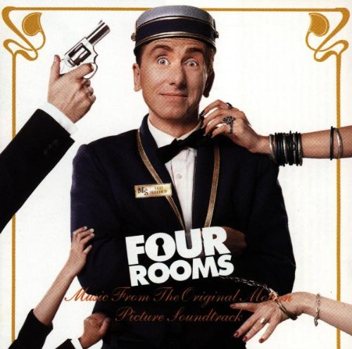 1995 – Four Rooms O.S.T.