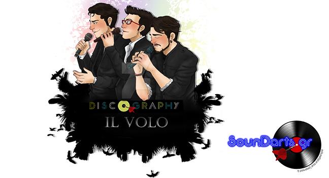 Discography & ID : Il Volo