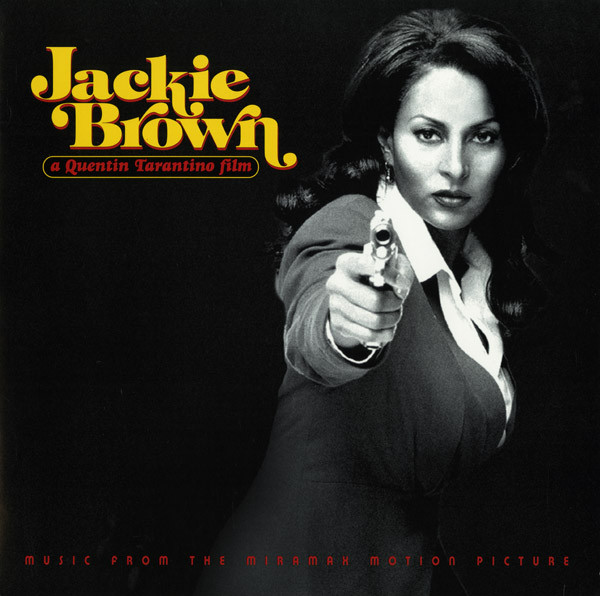 1997 – Jackie Brown O.S.T.