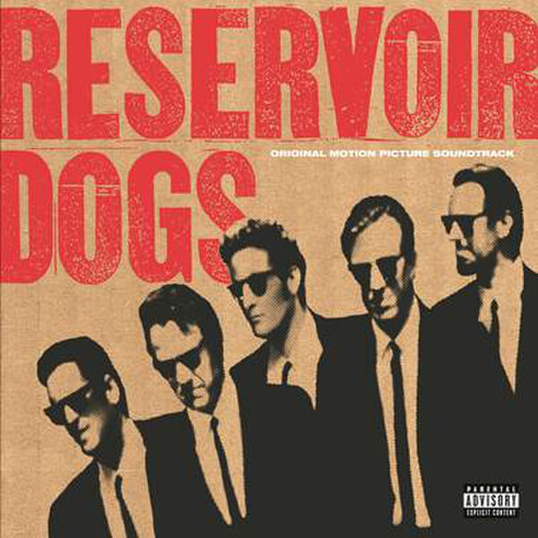 1992 – Reservoir Dogs O.S.T.