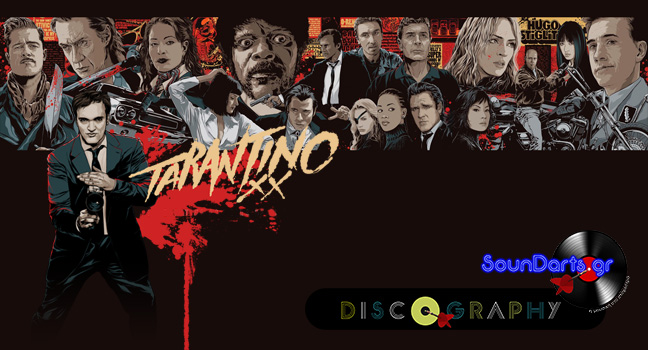 Discography & ID : Quentin Tarantino