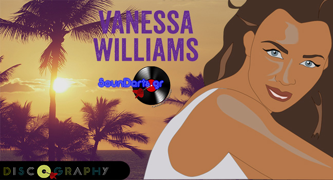 Discography & ID : Vanessa Williams