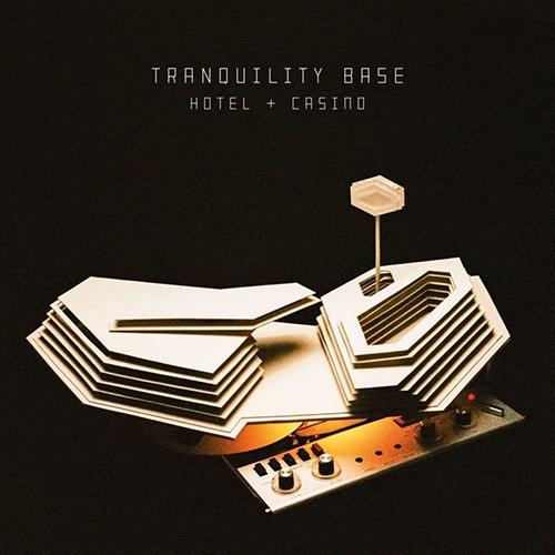 2018 – Tranquility Base Hotel & Casino