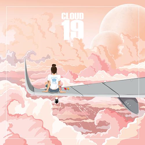 2014 – Cloud 19 (Μixtape)