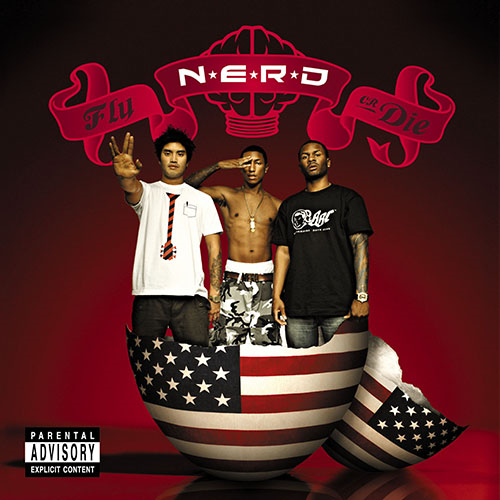 2004 – Fly or Die (N*E*R*D album)