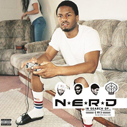 2001 – In Search of… (N*E*R*D album)