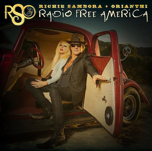 2018 – Radio Free America (RSO)