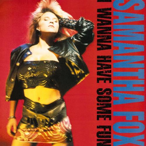 1988 – I Wanna Have Some Fun