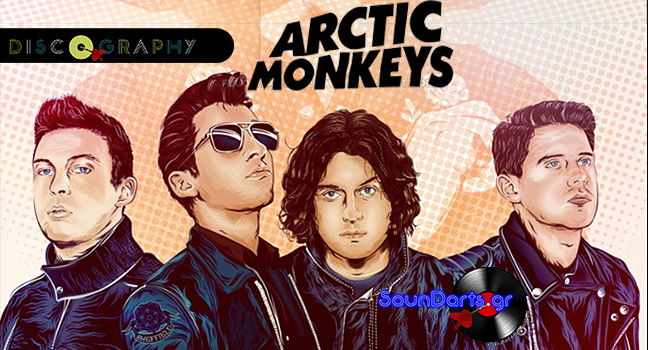 Discography & ID : Arctic Monkeys