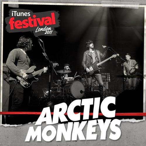 2011 – iTunes Festival: London 2011 (EP)