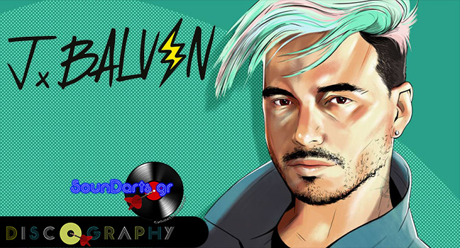Discography & ID : J Balvin