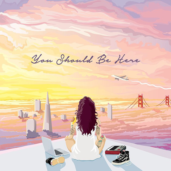 2015 – You Should Be Here (Μixtape)
