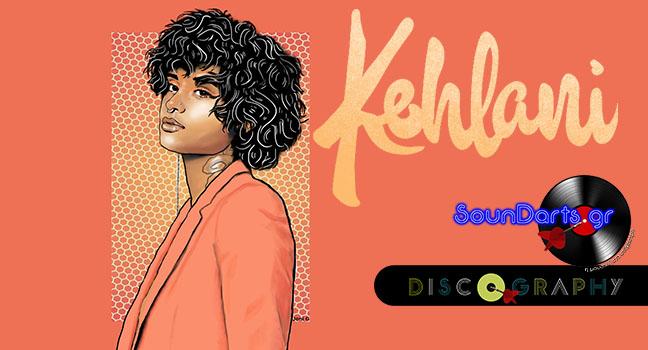 Discography & ID : Kehlani