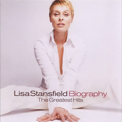 2003 – Biography: The Greatest Hits (2003)