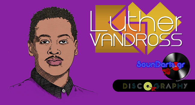 Discography & ID : Luther Vandross