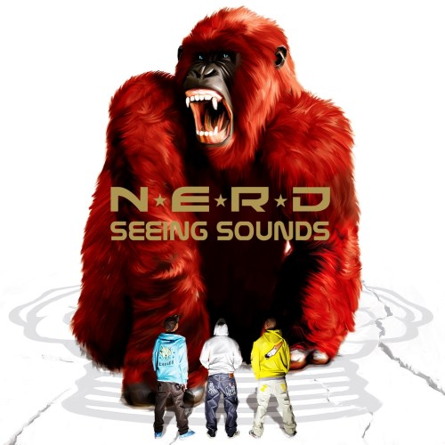 2008 – Seeing Sounds (N*E*R*D album)