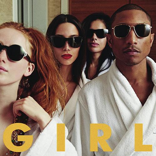 2014 – Girl