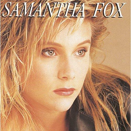 1987 – Samantha Fox